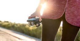 Profesiones que Involucran el uso de Drones