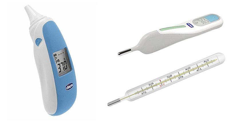 Mejores termómetros clínicos o médicos