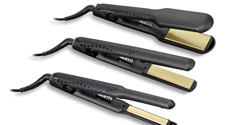 mejores planchas de pelo incluso con cabello h medo On diferentes tipos de planchas para el cabello
