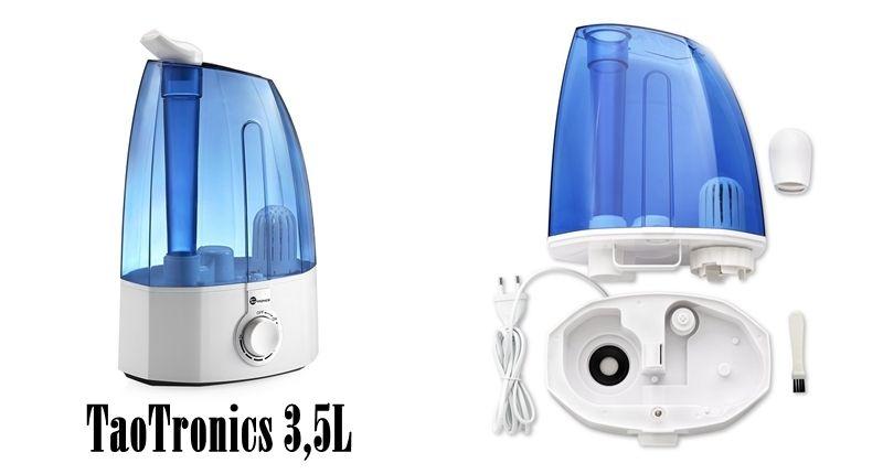 TaoTronics 3,5L