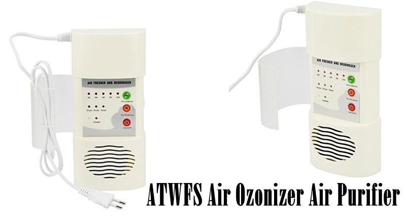 ATWFS Air Ozonizer Air Purifier