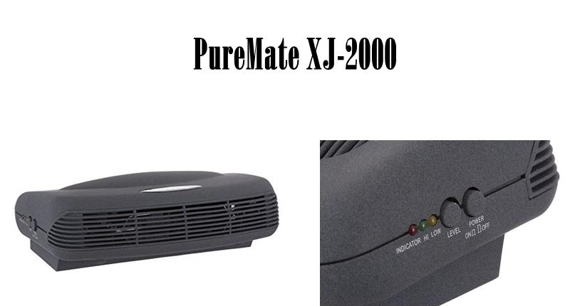 PureMate XJ-2000