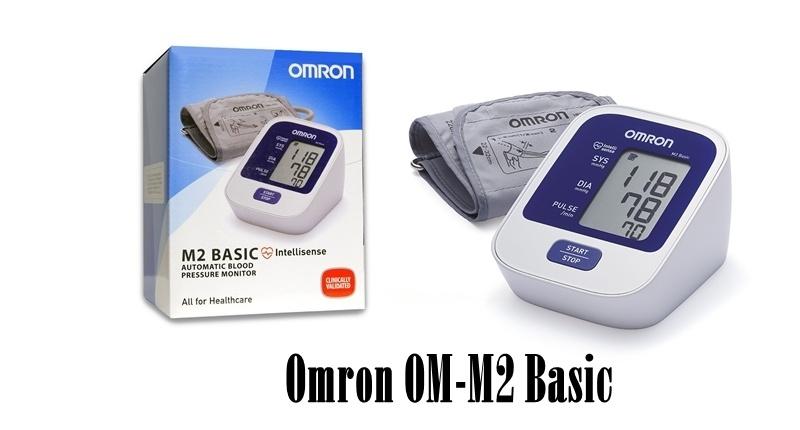 Omron OM-M2 Basic