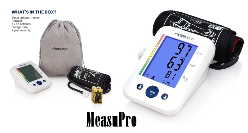 MeasuPro