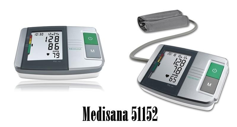 Medisana 51152