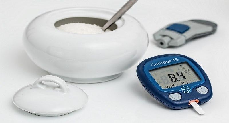 medidor continuo de glucosa