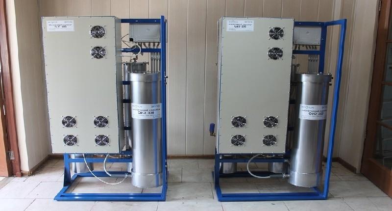 ozonizadores de aire