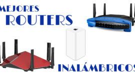 Mejores Routers Wireless – Inalámbricos