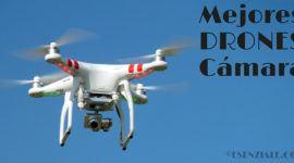 Mejores Drones con Cámara
