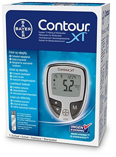 Mejores Medidores de Glucosa o Glucómetros - Esenziale