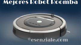 El Mejor Robot Roomba para Comprar en 2018 – Comparativa entre Modelos