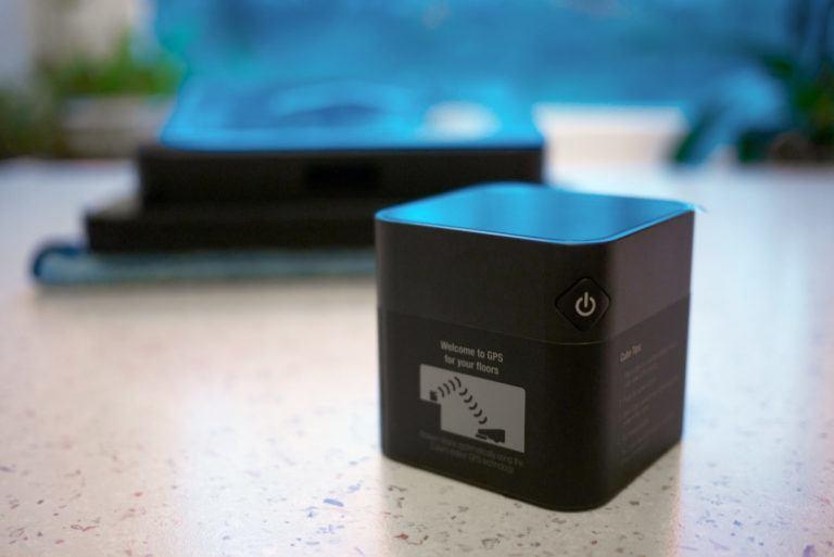NorthStar Navigation Cube de iRobot