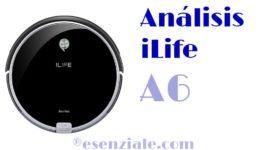 Análisis del iLife A6 – ¿La mejor opción para bolsillos ajustados?