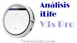 Análisis del iLife V3s Pro – ¿El rey de la gama baja?