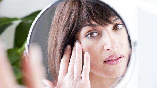 cuidar piel 40 anos
