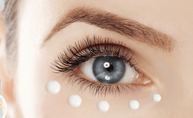 crema ojos acido hialuronico
